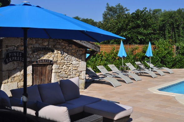 Home From Home Holiday Rentals At Manoir De Juillereau In France